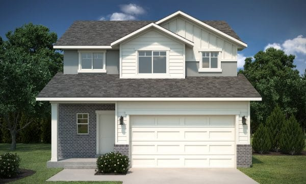Affordable Ways to Boost Your Home's Curb Appeal