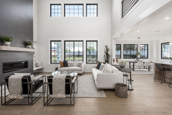 Build an Energy Efficient Home with Wright Homes